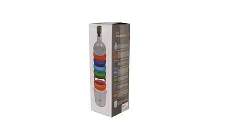 8-in-1 Bottle-Shaped Kitchen Tool c92c9642-0a11-4698-b6d1-e1105e1fb3f1