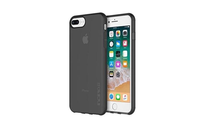online retailer 1cee4 3e682 Incipio NGP Case for iPhone 6 Plus, 7 Plus, and 8 Plus
