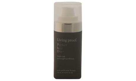 Living Proof Perfect Hair Day (PhD) Night Cap Overnight Perfector Perfector de960d00-c376-4f6f-9ab2-3c30a09797e2