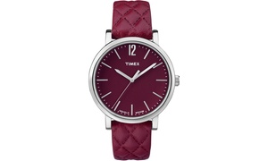 Timex Women's Casual Strap Watch