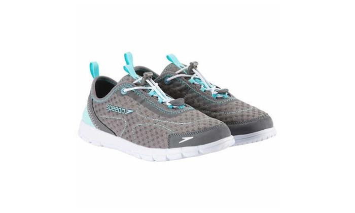 6f6b3e8a7d0d New Speedo Ladies  Hybrid Watercross Shoe (Sizes 6-10)