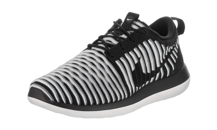c9867a77cfcfa Up To 4% Off on Nike Women s Roshe Two Flykni...