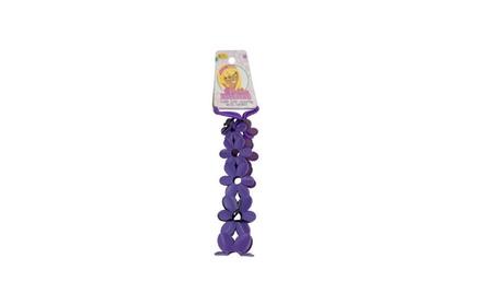 Bulk Buys Flexible Plastic Fashion Headband - Pack Of 24 69b2036c-9fb0-45c3-8157-fa0c617c35e2