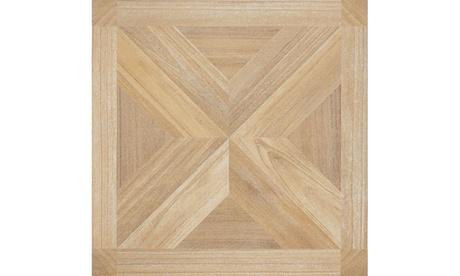 Tivoli Maple X Parquet 12x12 Vinyl Tile - 45 Tiles/45 sq Ft. 3d759477-ded9-4acc-8bc4-e71ef9fa7194