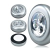 Great Led Push Lights Perfect For Mounting Anywhere Random Color
