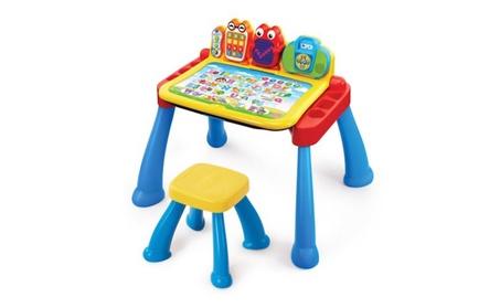 VTech Touch & Learn Activity Desk Deluxe 9bccc2ee-3989-4341-800c-da16d97f9c0e