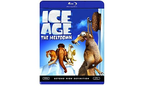 Ice Age: The Meltdown (Blu-ray/DVD and Digital Copy) bdf838cf-54a0-43a0-854f-45a3c4d083e5