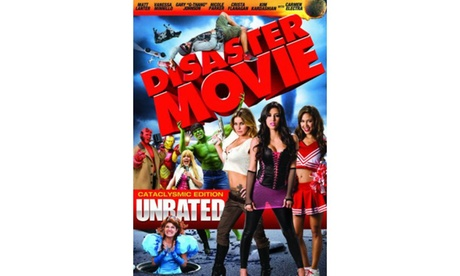 Disaster Movie (Unrated Widescreen) 88d96a12-24e0-44e4-947c-c9712250e97d