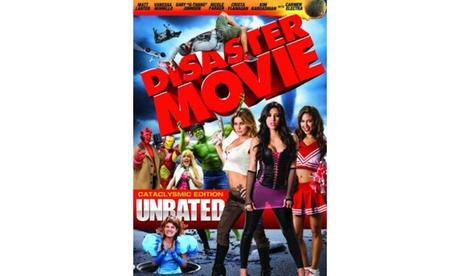 Disaster Movie (Unrated Widescreen) 88d96a12-24e0-44e4-947c-c9712250e97d