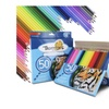 Thornton's Art Supply Soft Core 50 Piece Artist Grade Colored Pencils