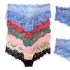 Very Sexy Lace Cheeky Bikini Panties (12-Pack)