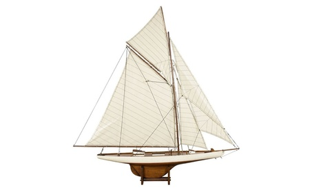 Authentic Models AS076F Americas Cup Columbia 1901 - Medium Model ad1b6069-1a9f-4e65-9639-229691d5479e