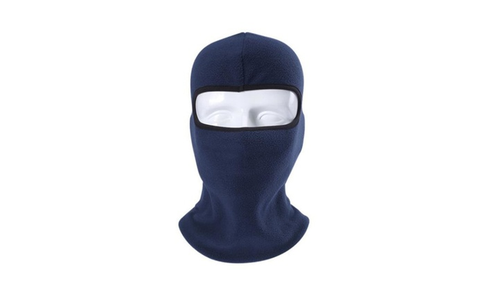 Winter Motorcycle Ski Cycling Windproof Face Mask