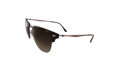 Ray Ban Mens RB8056 Clubmaster Light Ray Sunglasses de3338cb-a2bf-4f36-9796-6c57c6d2e846