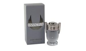 Paco Invictus Mini 0.17 Oz Edt For Men