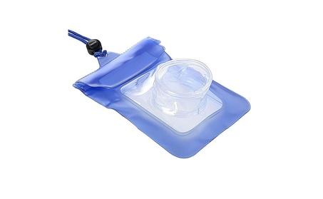DSLR SLR Camera Waterproof Underwater Housing Case Pouch Dry Bag 3d5fc305-19b8-4f2d-adb9-66d932bce3da