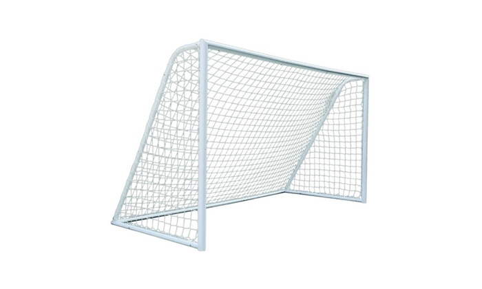 12' x 6' Soccer Goal With Net