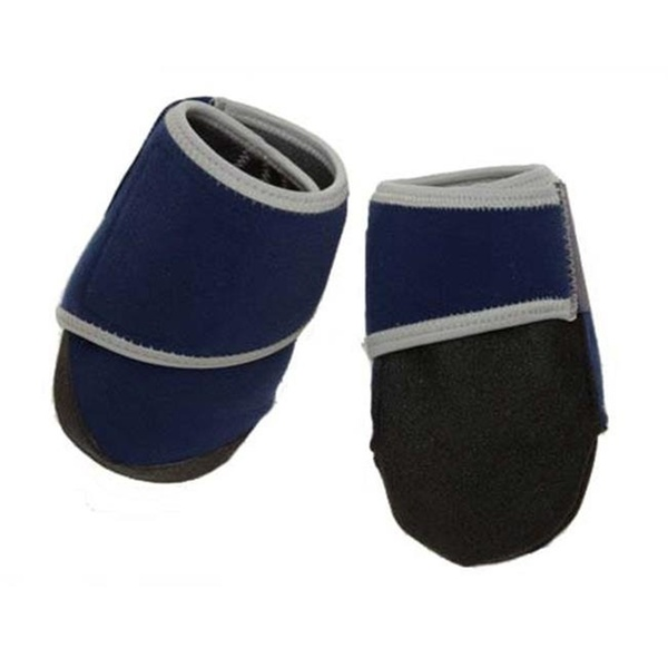 Healers Pet Medical Dog Boots and Bandages-Large