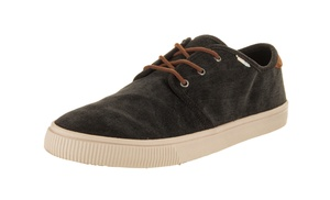 896b34390b4 Up To 11 Off On Toms Men S Carlo Casual Shoe Groupon Goods
