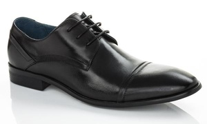 Adolfo Couture Men's Dress Shoes