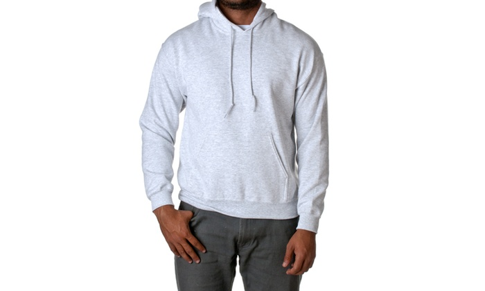 Gildan Heavy Blend Hooded Sweatshirt 18500-1