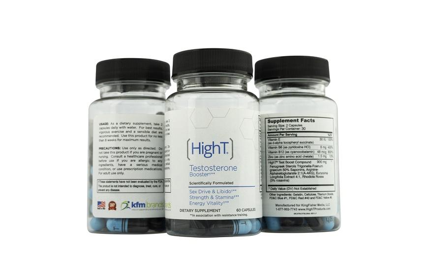 Supplement t drive Best Testosterone