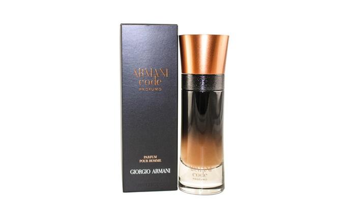 d188d58429 Armani Code Profumo Parfum Spray 2 Oz. / 60 Ml for Men by Giorgio Armani