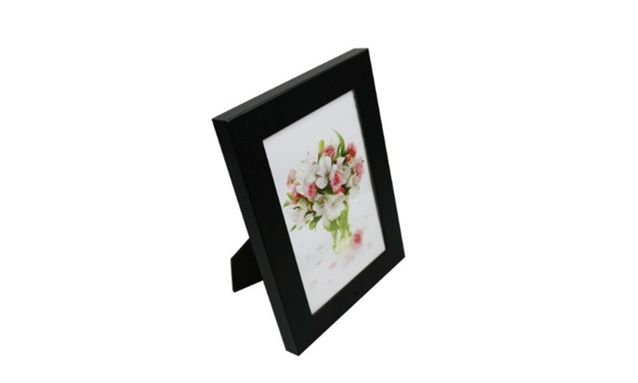 Picture Frame Hidden Video Camera, Microphone Motion Detection Feature