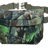 New 1 Pocket Camouflage Waist Pack Outdoors Waterproof Hiking Hunting