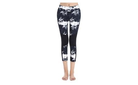 Lululemon Womens Sports Tight Leggings Yoga Capri Pants Hidden Pocket f49da369-6aff-4683-b6e1-4c837eb6b853