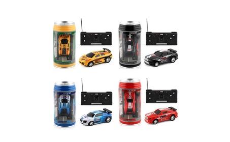 Children Mini Canned Toy Remote Control Car 648cc32c-4d61-4c5a-9d81-342762fa5f9a