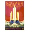 "Vintage Travel Poster Fine Art Prints 24"" x 16"""