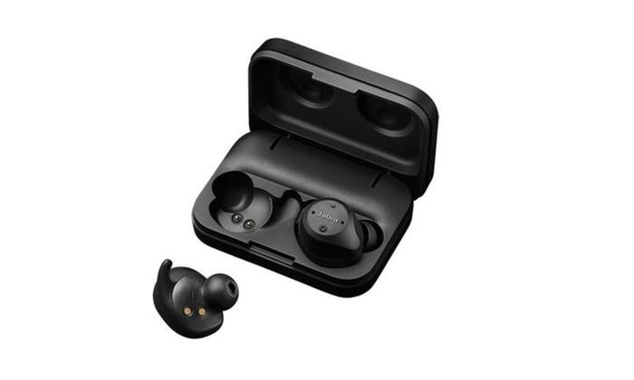 Jabra Elite Sport True Wireless Earbuds Groupon