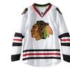 NHL Men's Chicago Blackhawks Reebok Edge Premier Team Jersey