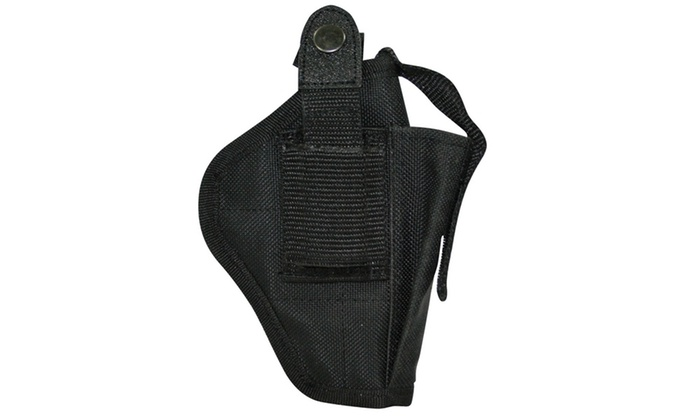 Galati Gear 3.5in Barrel Full-Size Frame Auto Mag Holster