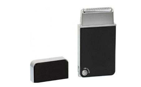 Shop Sky Premium New Sonic Shave USB Electric Shaver Hair Remover Hair 48c6bb05-ff71-47b2-949b-3825edcf73c0