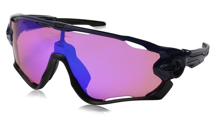 e0b715f05d0b3 Oakley Mens Jawbreaker Prizm Sport Sunglasses S183