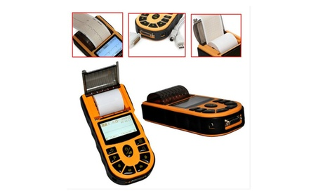 CONTEC ECG80A Hand-held ECG/EKG machine Electrocardiograph PC Software 12fbf31d-47ba-4140-8d99-94358c6c977b