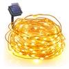 Waterproof Solar String Lights Outdoor