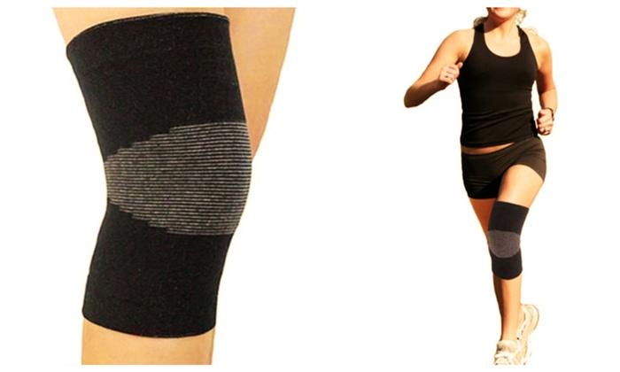 fda9e18e0e Compression Knee Sleeve Knee Brace for Meniscus Tear, Arthritis ...