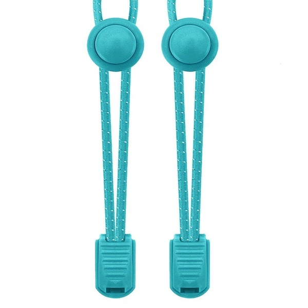 Up To 88 Off On No Tie Elastic Shoelace Lock Groupon Goods