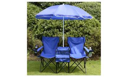 image placeholder image for Double Folding Picnic C&ing Chair with UmbrellaTable and Cooler  sc 1 st  Groupon & Patio Furniture - Deals u0026 Coupons | Groupon
