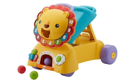 Fisher-Price 3-in-1 Sit, Stride & Ride Lion Toy 1ceb5340-4ad8-4652-8f0f-fb04274fc5a1