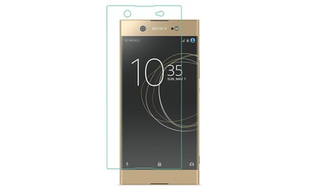 Tempered Glass Screen Protector For Sony Xperia (3 pack)