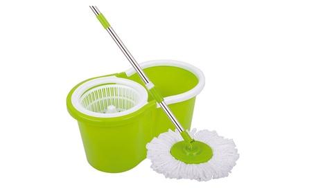 Magic Design Microfiber Spining Magic Spin Mop Cleaning Tools 4991b678-099d-45d2-81a6-294f038f364c
