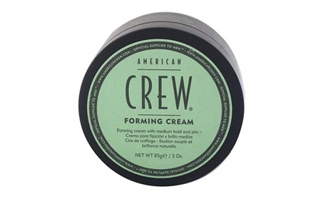 American Crew Forming Cream, 3 Ounce 44c28454-9dc2-48c1-bfd6-ea4c449aa90c