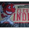 Cleveland Indians 1948 Championship 3x5 Flag