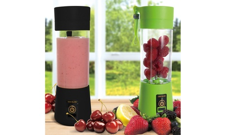 Eternal USB Rechargeable Personal Blender