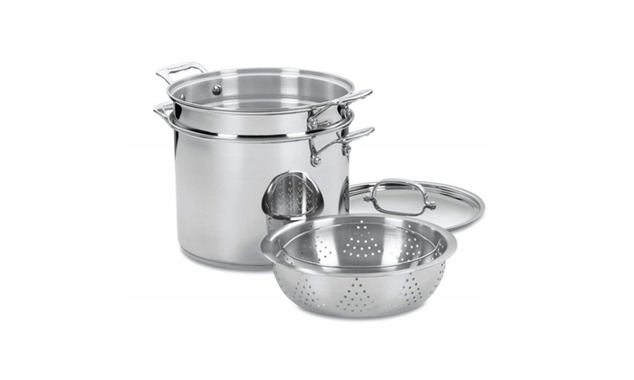 Up To 45 Off On Cuisinart 77 412 Chef S Class Groupon Goods