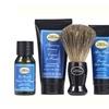 The Art of Shaving Lavender Shaving 4 Piece kit